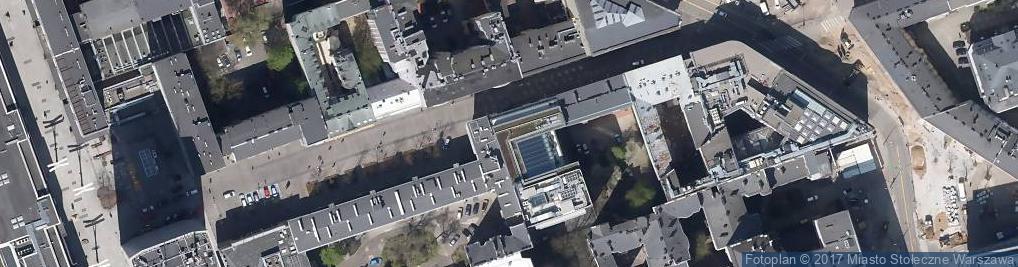 Zdjęcie satelitarne Europtima