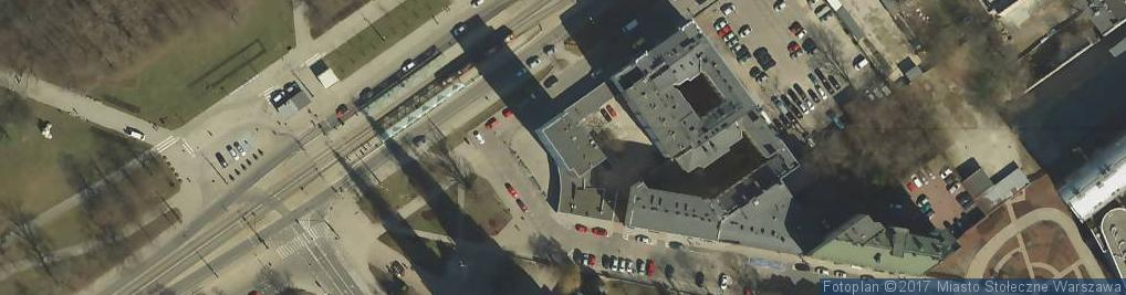 Zdjęcie satelitarne Ewa Porodzyńska