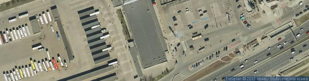 Zdjęcie satelitarne Ewlit