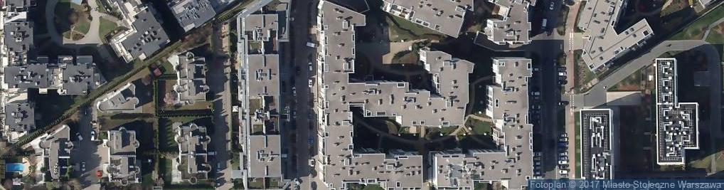 Zdjęcie satelitarne Fabryka Pomysłów 24 Maciej Wysocki