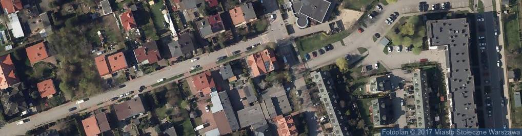 Zdjęcie satelitarne Fantom