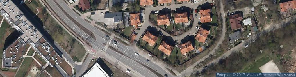Zdjęcie satelitarne Filip Sell
