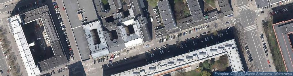 Zdjęcie satelitarne Final w Upadłości