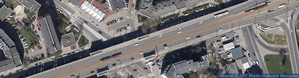 Zdjęcie satelitarne Firma Karaszkiewicz