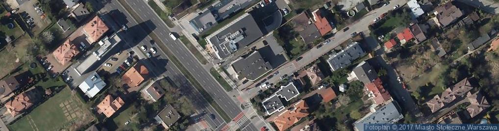 Zdjęcie satelitarne Forfour