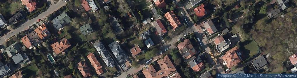 Zdjęcie satelitarne Format
