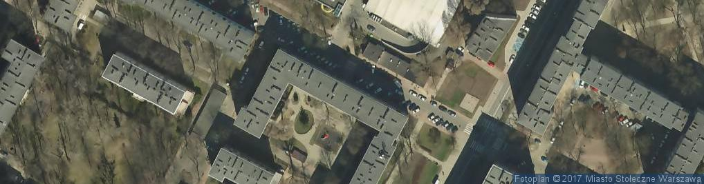Zdjęcie satelitarne FPS
