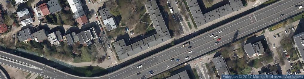 Zdjęcie satelitarne Fraport
