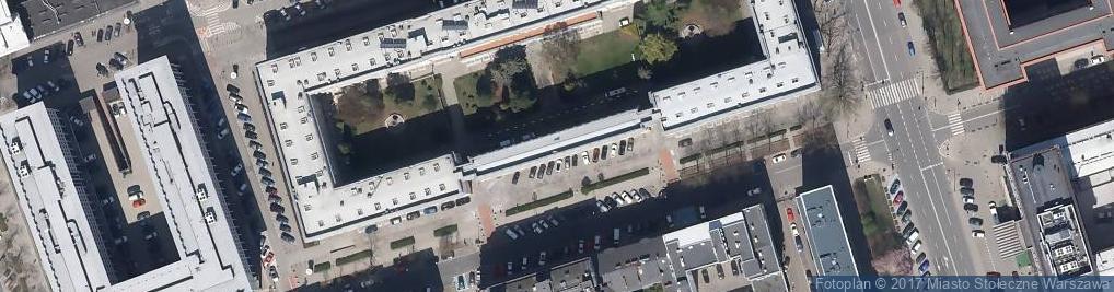 Zdjęcie satelitarne Fundacja Fundusz Kapitałowy