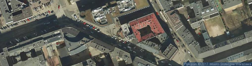 Zdjęcie satelitarne Gaga Liepelt Artur Piotr Liepelt Teresa