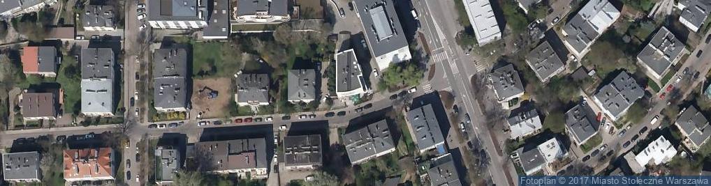 Zdjęcie satelitarne Galeria Urody Good Looks