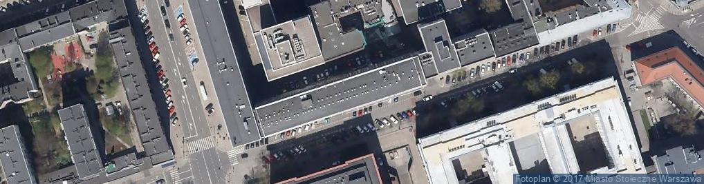 Zdjęcie satelitarne Galleon