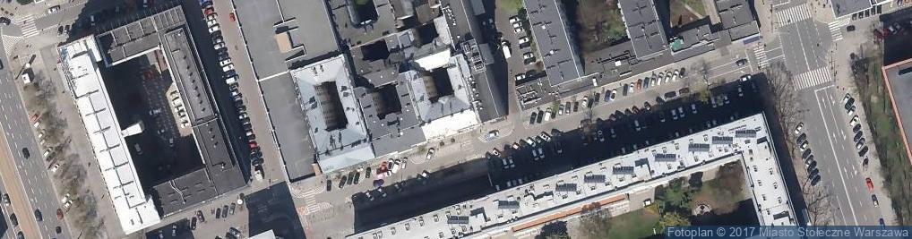 Zdjęcie satelitarne Gatwick
