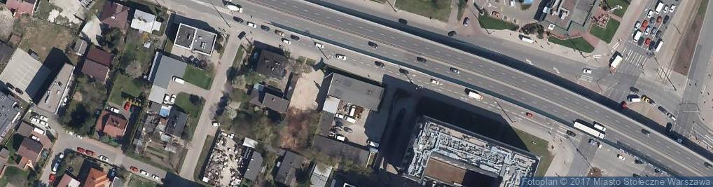 Zdjęcie satelitarne Gea Process Technology Warsaw Sp. z o.o.