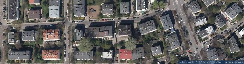 Zdjęcie satelitarne GEHA