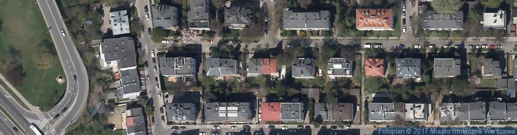 Zdjęcie satelitarne Geodata
