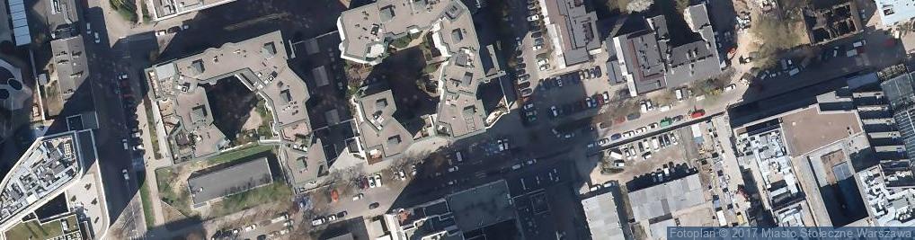 Zdjęcie satelitarne GGS w Likwidacji