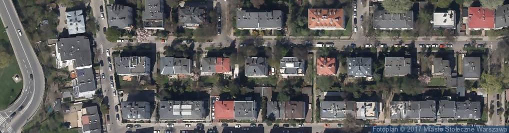 Zdjęcie satelitarne Girl S Town Studio Galeria