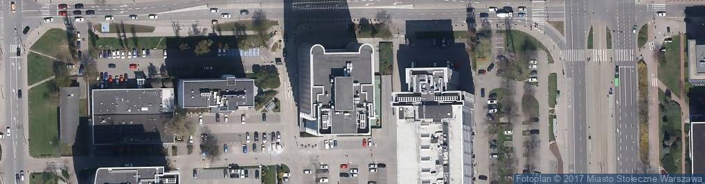 Zdjęcie satelitarne Global Text