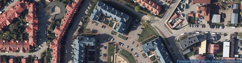 Zdjęcie satelitarne GM@MIX