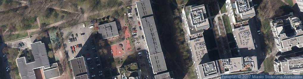 Zdjęcie satelitarne Good Mood Studio Łukasz Zubel