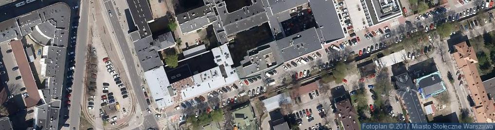 Zdjęcie satelitarne Green Assets Inwestycje