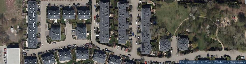 Zdjęcie satelitarne Greenergy
