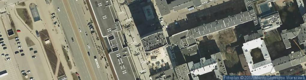Zdjęcie satelitarne Group Pasadena People&People P P H U