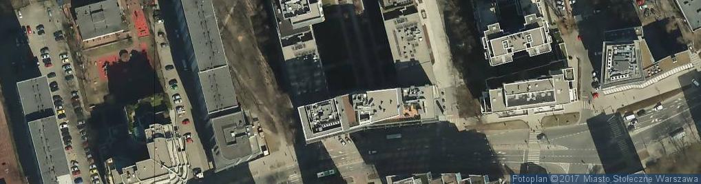 Zdjęcie satelitarne Grupa Producencka Carrot