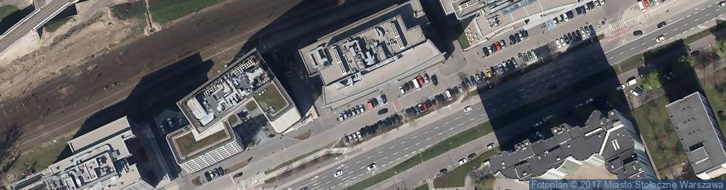 Zdjęcie satelitarne Halodoktorze PL SA