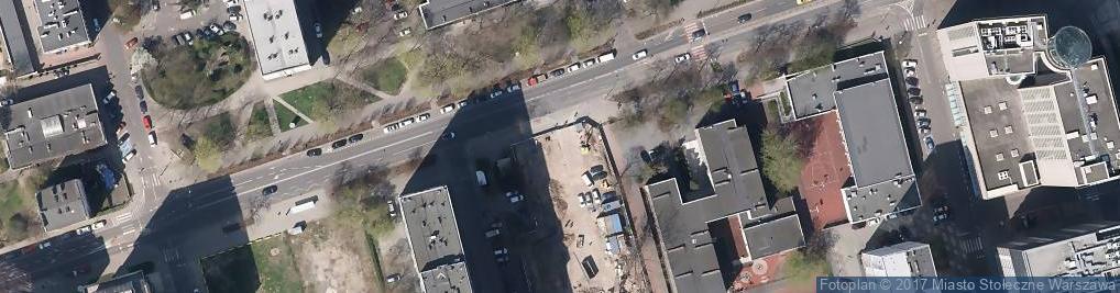 Zdjęcie satelitarne Handel Warzywami i Owocami Art Spożywczymi