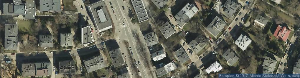 Zdjęcie satelitarne Herkules Klasyk