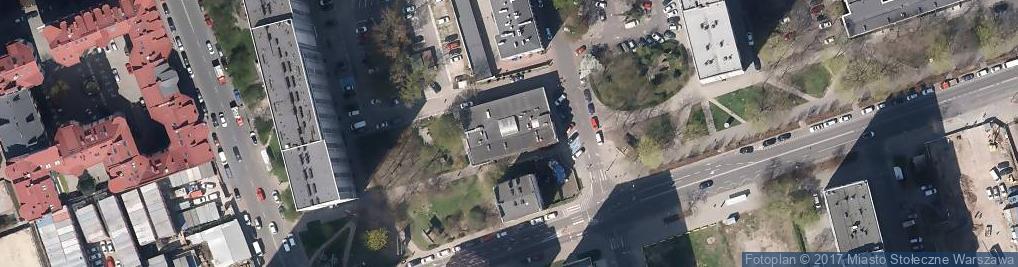 Zdjęcie satelitarne Hi Promotion