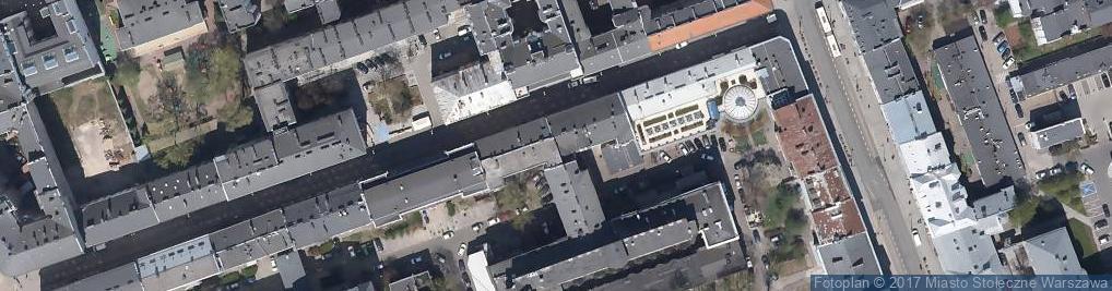 Zdjęcie satelitarne HIRO