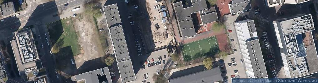 Zdjęcie satelitarne HPD LTD