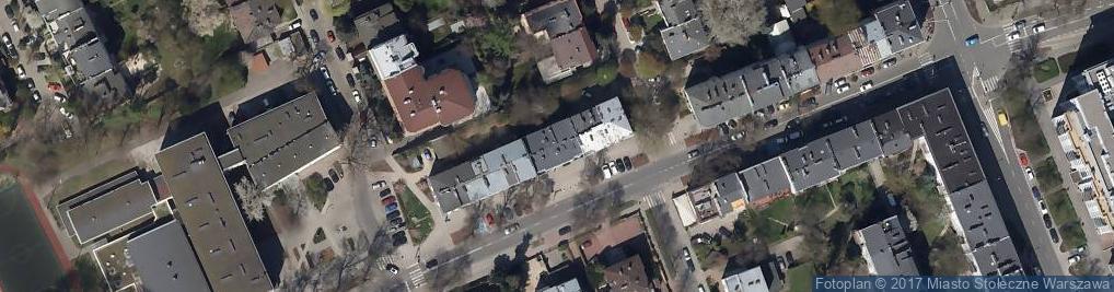 Zdjęcie satelitarne Hungpol - Joanna Wojtowicz