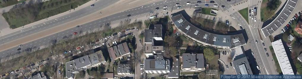 Zdjęcie satelitarne Hype4 - Michał Malewicz