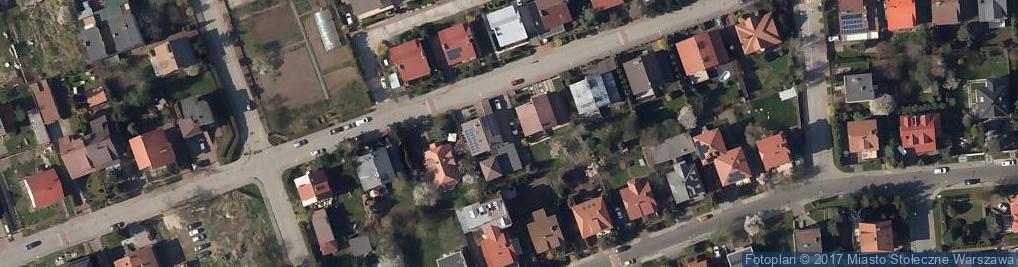 Zdjęcie satelitarne Impresariat Karlsbad