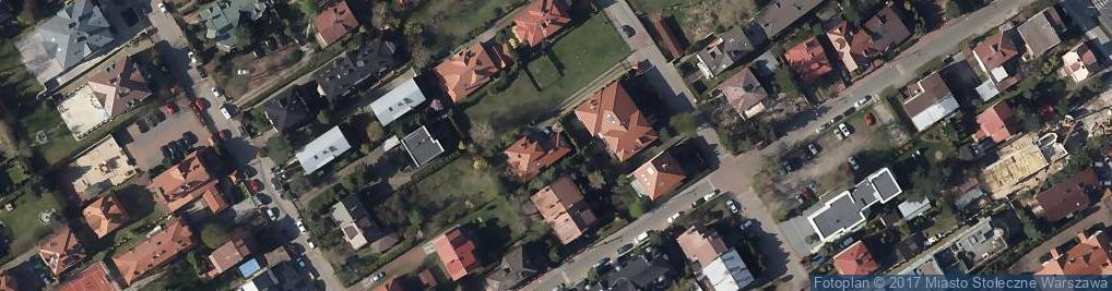 Zdjęcie satelitarne Indywidualna Specjalistyczna Praktyka Lekarska w Miejscu Wezwania, Iwona Krasnowska