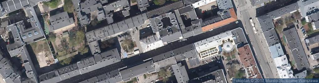Zdjęcie satelitarne InFashion Outlet