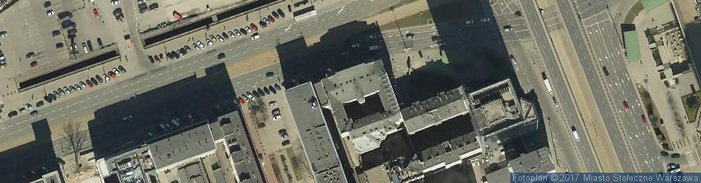 Zdjęcie satelitarne Innevation Maciej Radomski
