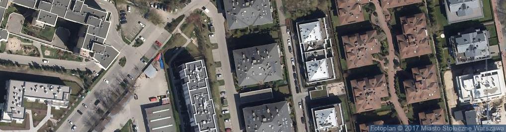 Zdjęcie satelitarne International Business Advisors