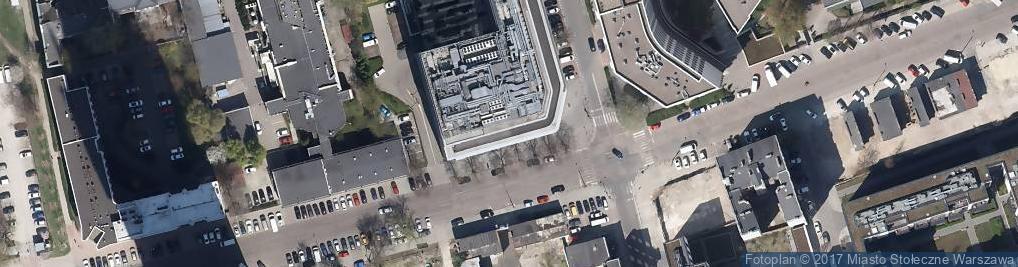Zdjęcie satelitarne Ints It S Not The Same Poland