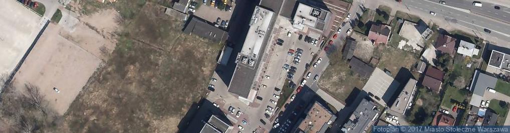 Zdjęcie satelitarne Iss Facility Services