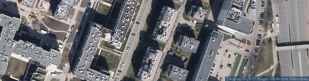 Zdjęcie satelitarne It Cloud