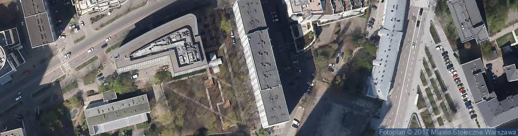 Zdjęcie satelitarne Iwel Surewicz Iwona
