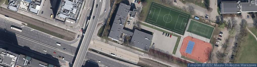 Zdjęcie satelitarne Izabela Litwitz - Działalność Gospodarcza