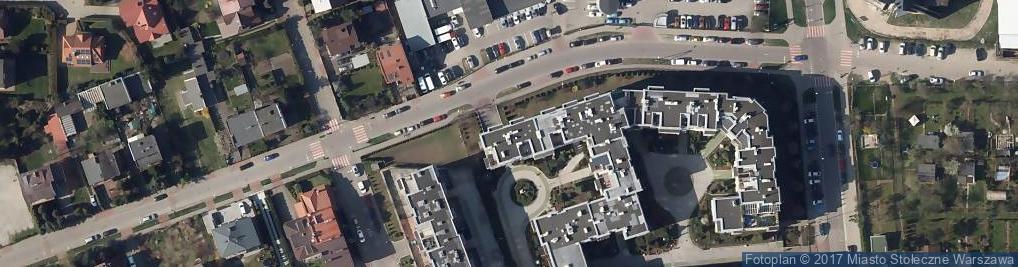 Zdjęcie satelitarne Jacek Ochmański
