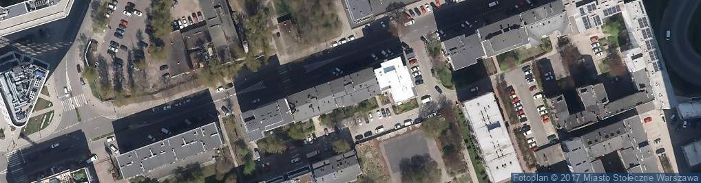 Zdjęcie satelitarne Jakub Antoszewski, Doradztwo Prawne