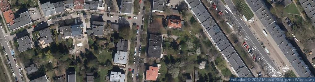 Zdjęcie satelitarne Jakub Mikułan